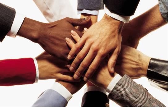 همکاریهای عمومی باعث رشد و ارتقای کشفیات علمی میشود.