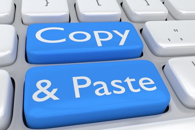برای استخراج مقاله از پایان نامه محتوای آن را دوبارهنویسی کنید و از کپی کردن پرهیز کنید.