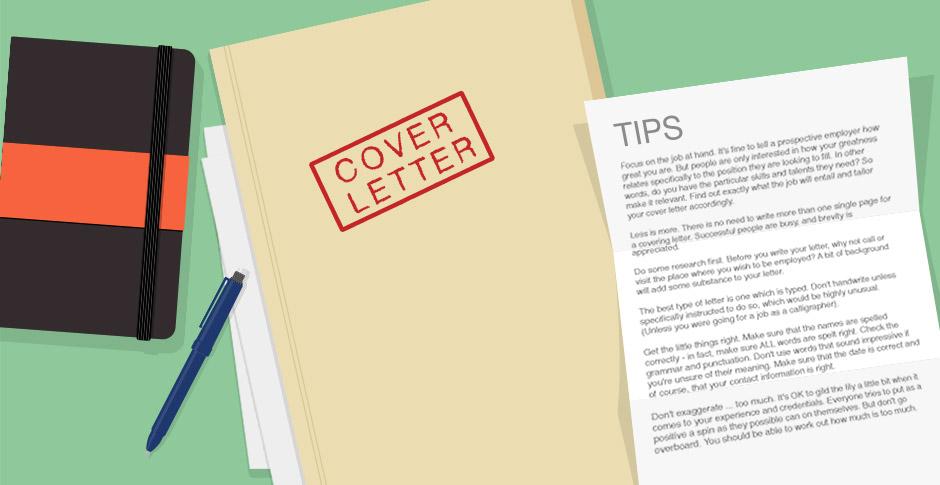 نوشتن کاور لتر برای مقالات یا نوشتههای علمی دارای اصول و استناداردهای مخصوص به خود است.