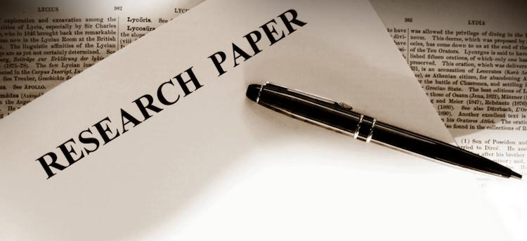 اصول نوشتن مقاله علمی پژوهشی