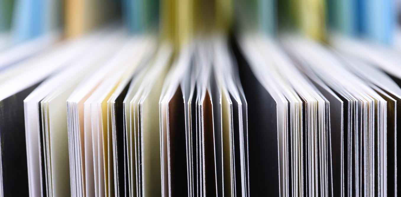برای چاپ مقاله علمی پژوهشی بایستی مجله هدف مناسبی انتخاب کنیم.