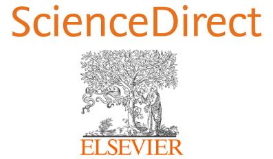 ساینس دایرکت محصولی از شرکت الزویر است که دانلود مقالات در موضوعات مختلف را برای محققان آسان میکند. محققان میتوانند با عضویت در این سایت با بهره مندی از امکانات سایت، از نتایج تحقیقات سایر دانشمندان در زمینه کاری خود آگاه شوند.