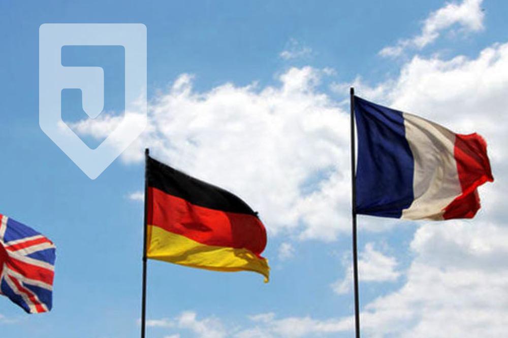 اپلای دکترا برای اروپا