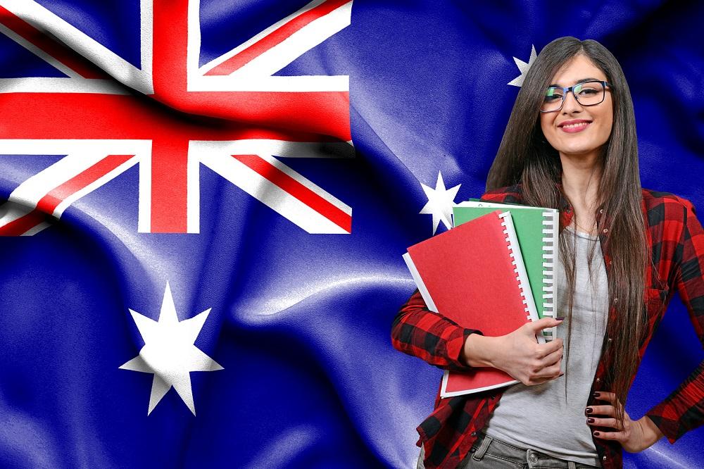 اخذ فاند استرالیا