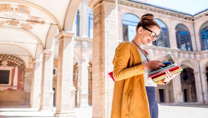 تحصیل در ایتالیا با بورسیه