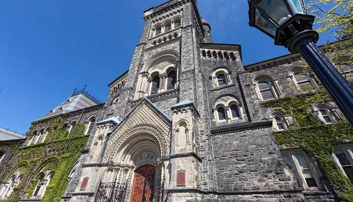 دانشگاه تورونتو