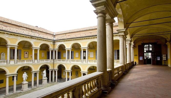 دانشگاه پاویا