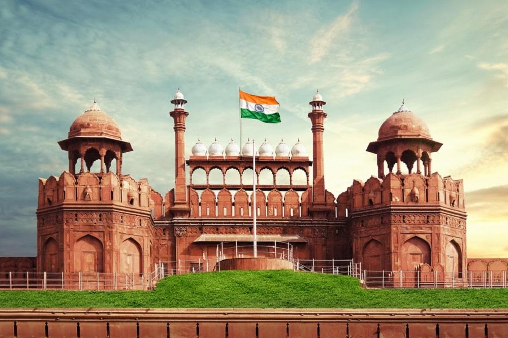 تحصیل با فول فاند در هند
