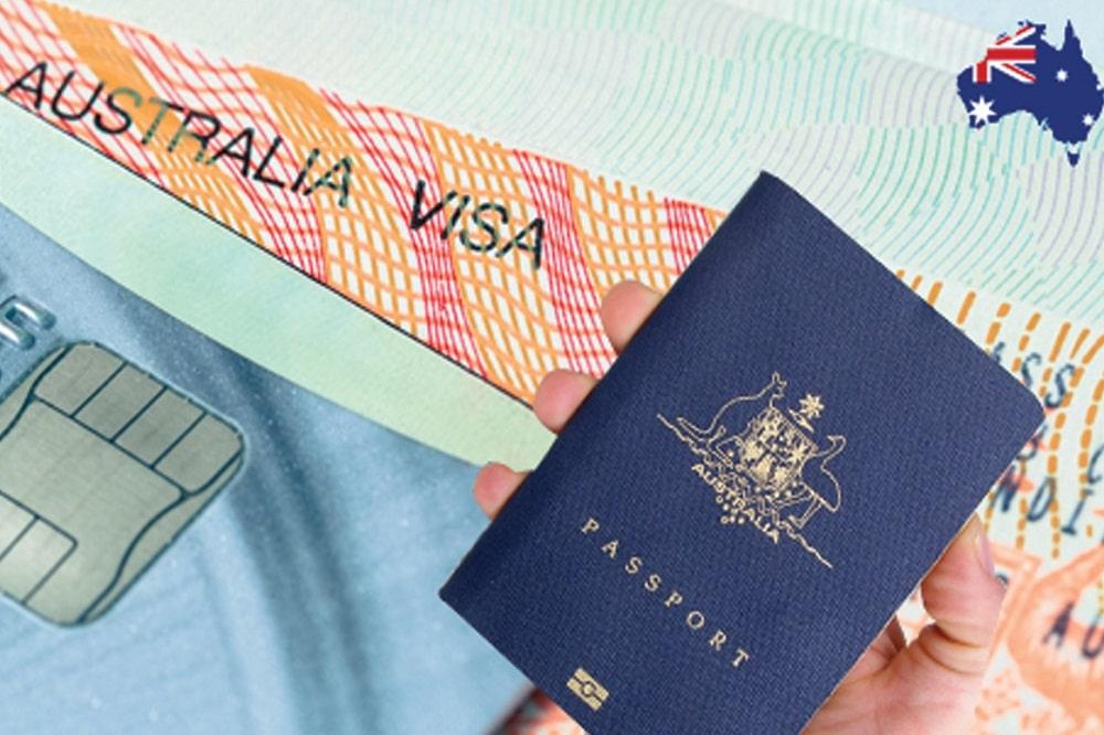 مدارک لازم برای اخذ فاند استرالیا