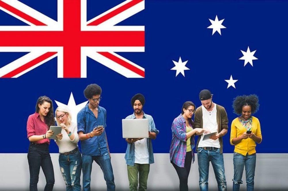 تحصیل با فول فاند در استرالیا