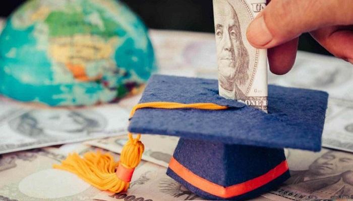 هزینه تحصیل کارشناسی ارشد در آمریکا